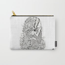 Kratos Doodle Carry-All Pouch