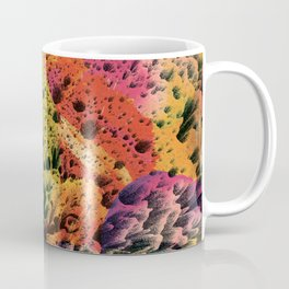 AQUART / PATTERN SERIES 007 Coffee Mug