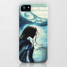 Twelfth Night Viola Slim Case iPhone (5, 5s)
