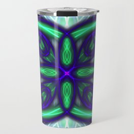 Azurite Travel Mug