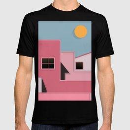 Turning Pink T-shirt