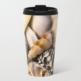 Sea Shell Vision Travel Mug