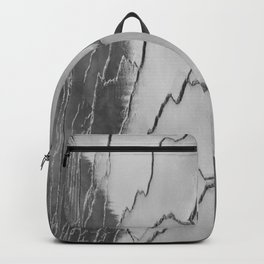 biscuit basin or just squiggles Backpack