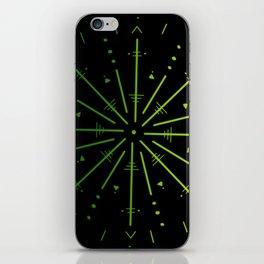 Vor iPhone Skin