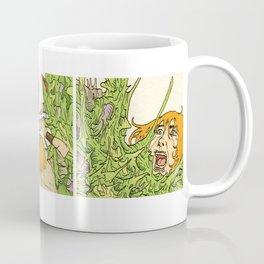 The Negotiation Coffee Mug