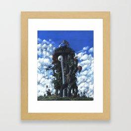 Anto' Framed Art Print