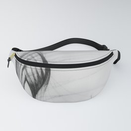 Love Flame Fanny Pack