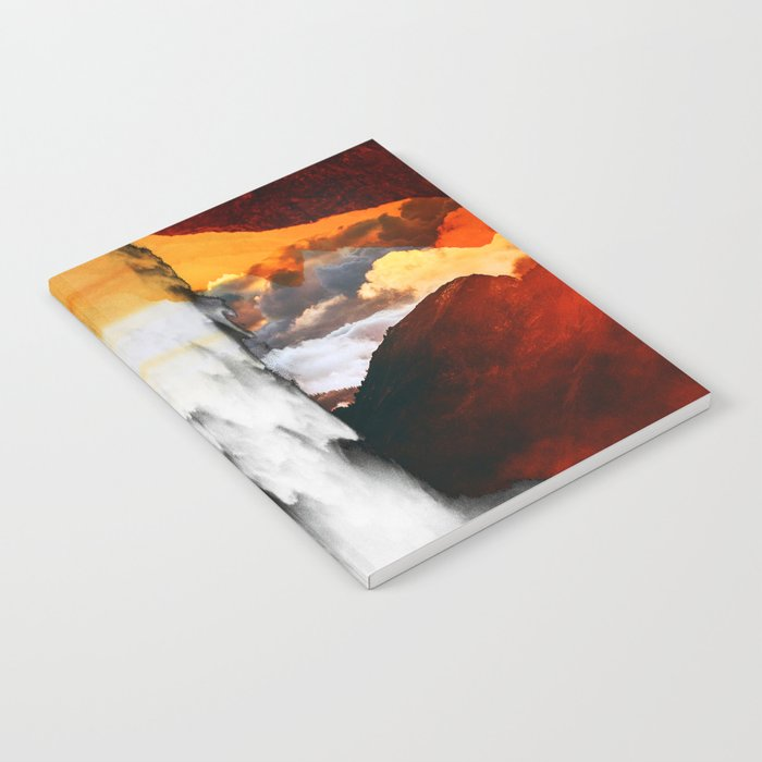 Isolation Waterfall Notebook