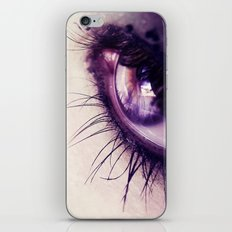 Eye 2 iPhone & iPod Skin
