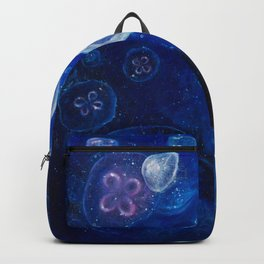 It's Jellyfishing Outside Tonight Backpack