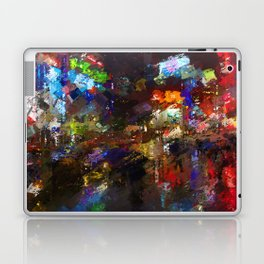 Downtown Meth Deal Laptop & iPad Skin