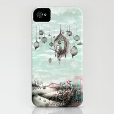 Dream iPhone (4, 4s) Slim Case