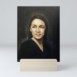 AOC Mini Art Print