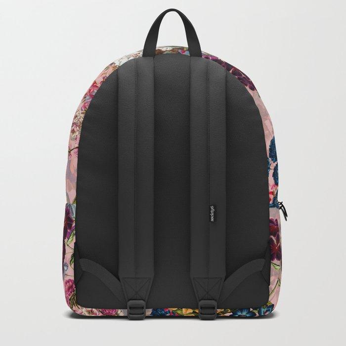 Summer Botanical Garden VIII - II Backpack