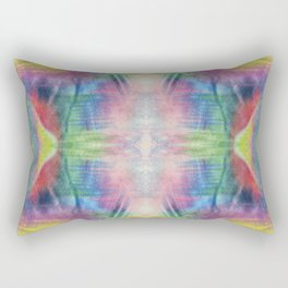 Pattern-228 Rectangular Pillow