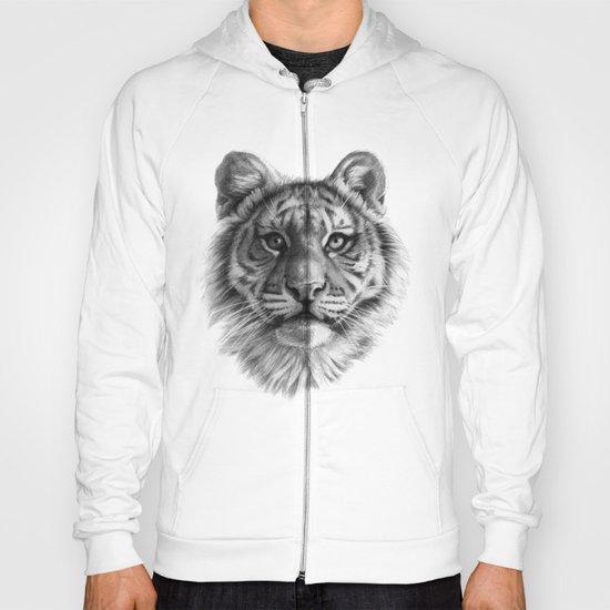 Tiger Cub SK106 Hoody