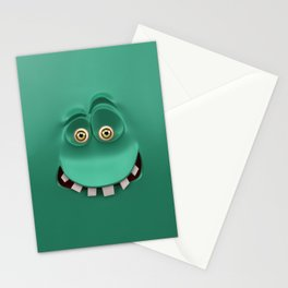 BOXAAT GREEN Stationery Cards