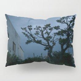Jeju Storm Pillow Sham