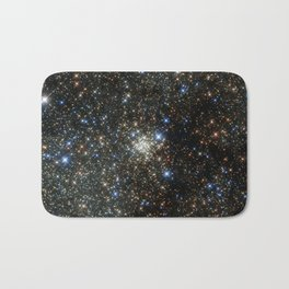 Hubble Peers into the Most Crowded Place in the Milky Way Bath Mat