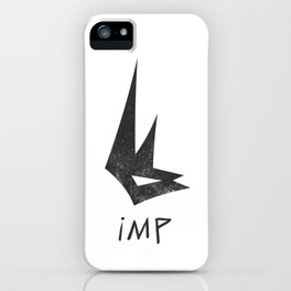 IMP iPhone Case