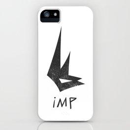 IMP iPhone Case