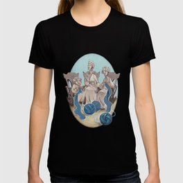 Fate's String T-shirt