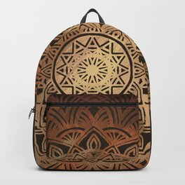 Henna Backpack