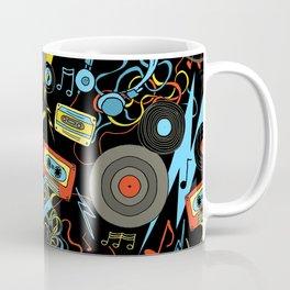Rawk n Roll Coffee Mug
