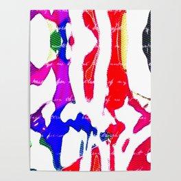 Zaney RGB Poster