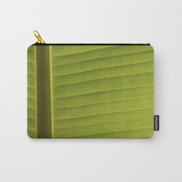Banana Leaf II Carry-All Pouch
