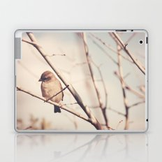 Little Sparrow Laptop & iPad Skin