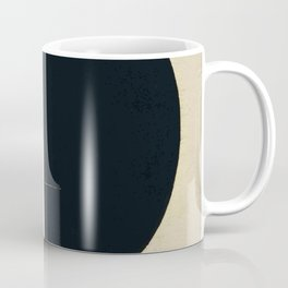 Hilma Af Klint Buddha's Standpoint In The Earthly Life Coffee Mug