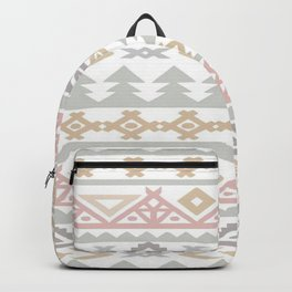Aztec Pattern No. 26 Backpack
