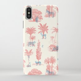 Where they Belong - Pastel Colors iPhone Case