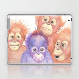 It's Good To Be Different Laptop & iPad Skin