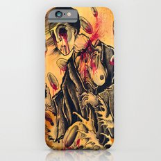 japanese ghost iPhone 6s Slim Case