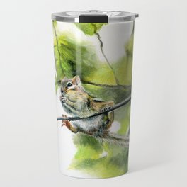 Balancing Act by Teresa Thompson Travel Mug