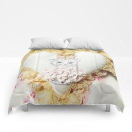 Princess Kitty Comforters