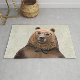 Mr Bear Rug