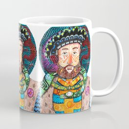 Henry the Snake Coffee Mug
