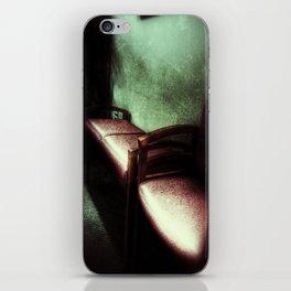 Waiting Room Series - #2 iPhone Skin
