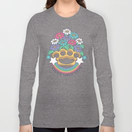 Fight with Love Long Sleeve T-shirt