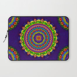Chakra Journey Laptop Sleeve