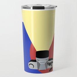 Primarily canon Travel Mug