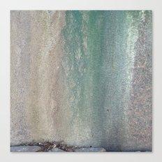 CopperFeel Canvas Print