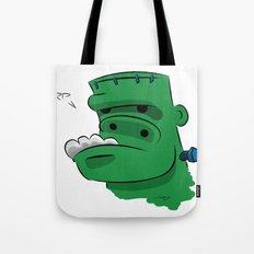Frankenderp Tote Bag