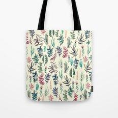 suave garden Tote Bag