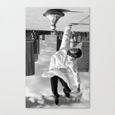 Break Canvas Print