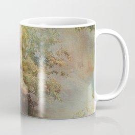 Fall Frolicks Coffee Mug