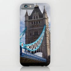 London Tower Bridge iPhone 6s Slim Case